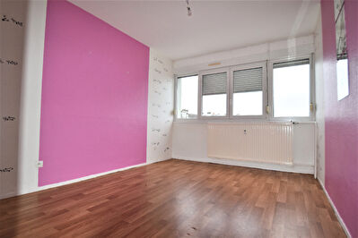 Appartement Boulay Moselle 4 pièces76 m2 3/5