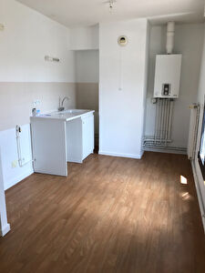 APPARTEMENT F2 - 55M2 METZ DEVANT LES PONTS - DISPONBILE AVRIL 2021 3/4