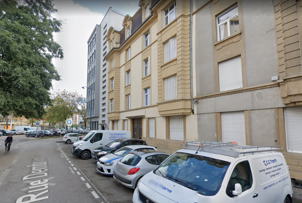 APPARTEMENT F3 - 73 M2